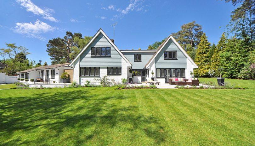 Budowa domu – rodzaj gruntu wpływa na jego stabilność