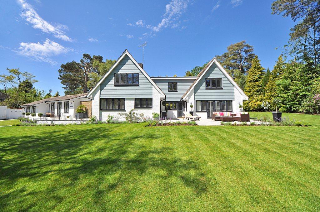 Budowa domu - rodzaj gruntu wpływa na jego stabilność