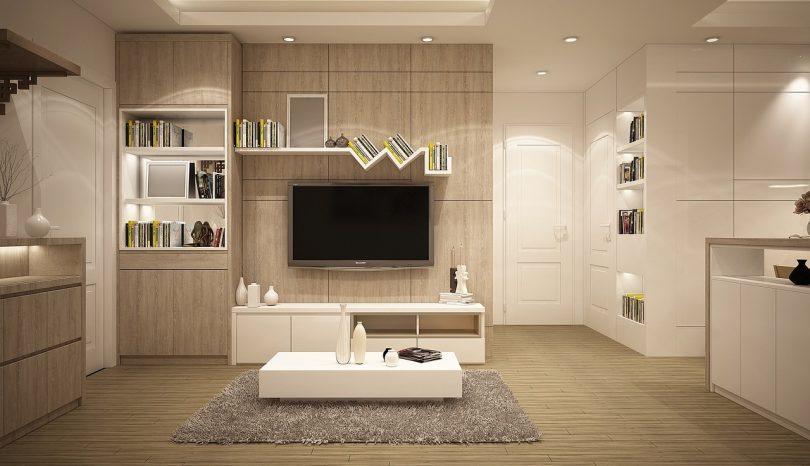 Cztery kroki do własnego mieszkania