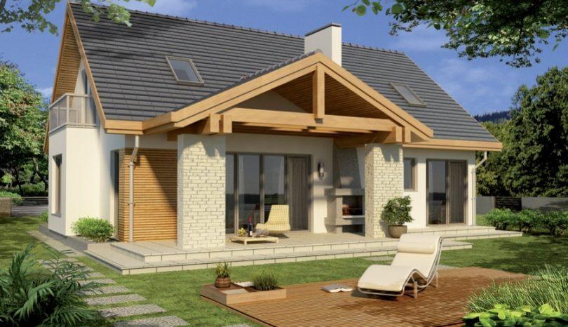 Projekty domów z katalogu a projekty od architekta
