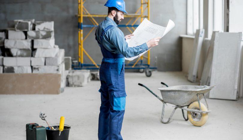 Jakie przepisy BHP obowiązują podczas wykonywania robót budowlanych?